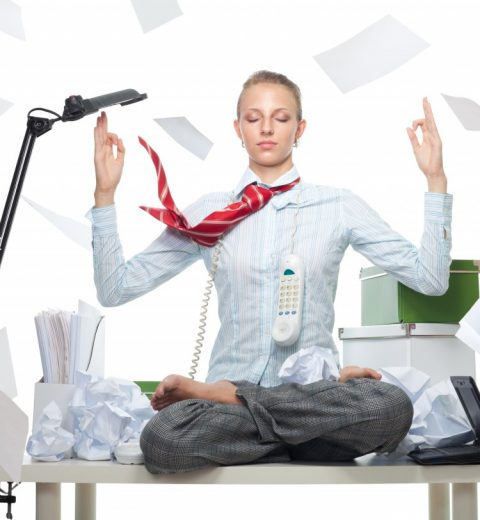 meditating in the office fotolia 255924642 480x520 - MEDITATION IN THE WORKPLACE