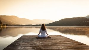 The NOW meditation serene meditation benefits